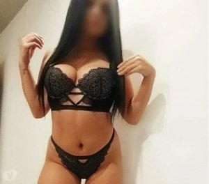 Yanina asian escorts Drummondville