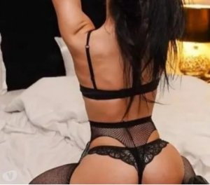 Anne-julie personals independent escorts in Raleigh