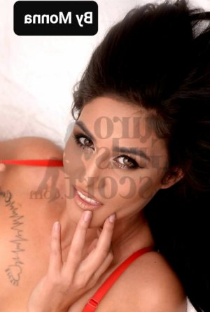 Ahlam greek escorts Colorado Springs, CO
