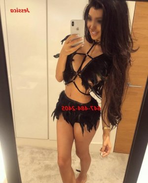 Felise greek escorts Lake Mary